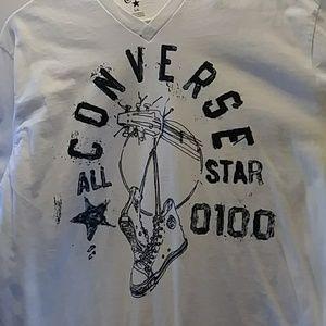 Converse Shirts - Male shirt